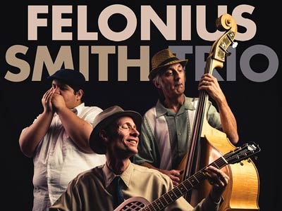 Felonius Smith